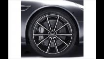Der DB9 wird schneller
