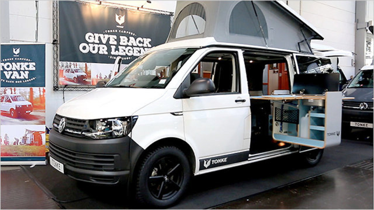 VW-Bulli und Alternativen