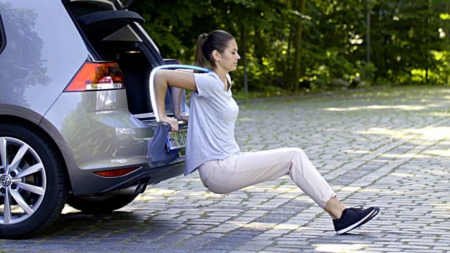 Volkswagen, yolculuklarda fit kalmanın sırlarını veriyor