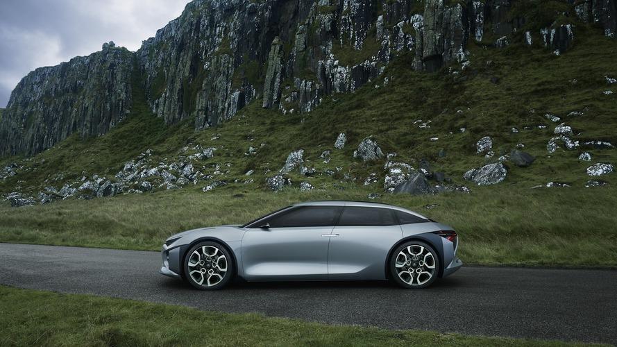 La future Citroën C5 est bel et bien en préparation