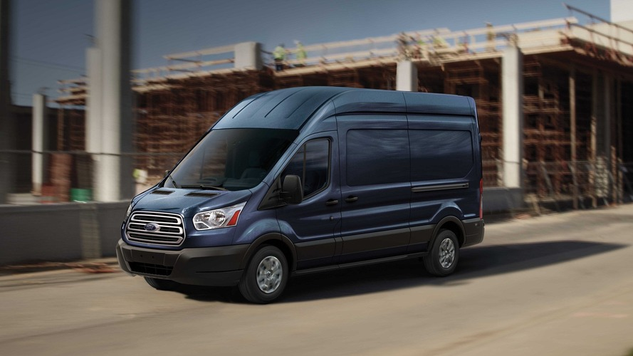 Car makers might not have enjoyed 2019, but van manufacturers did