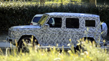 Mercedes-Benz G-Class Soy Video