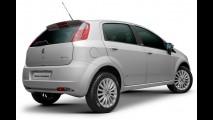 Fiat lança dois novos kits de equipamentos para o Punto 1.4 ELX