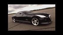 Dünya üzerindeki en pahalı araç Maybach Exelero