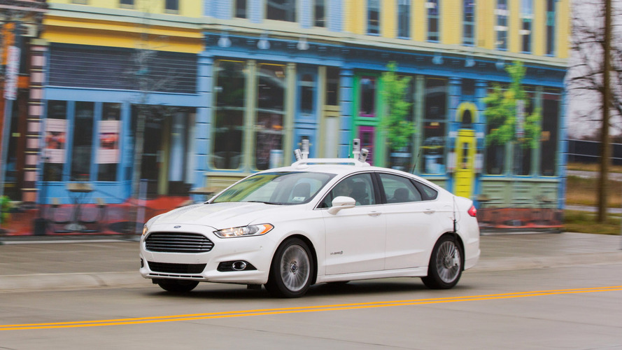U.S government gets serious about autonomous vehicle regulation