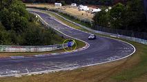 Nurburgring Good Samaritan