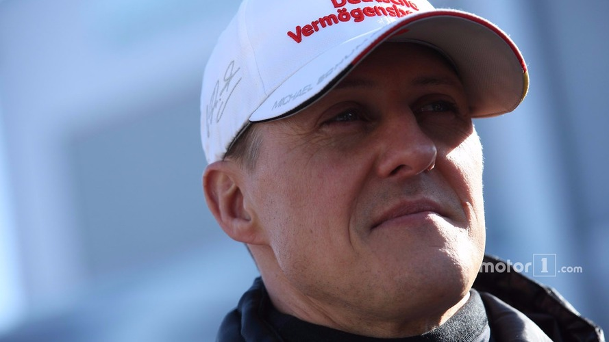 "Schumacher court case over false ""walk"" claims begins"
