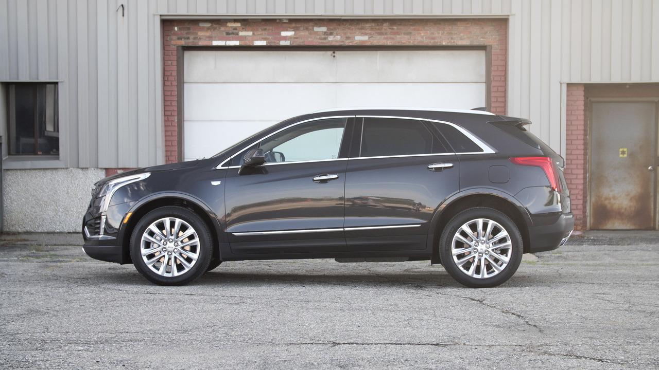 Neden Almalı? | 2017 Cadillac XT5 Platinum