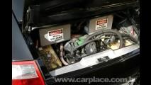 Porsche 911 eRUF tem motor elétrico de 200cv - Recarga em tomada de 220V