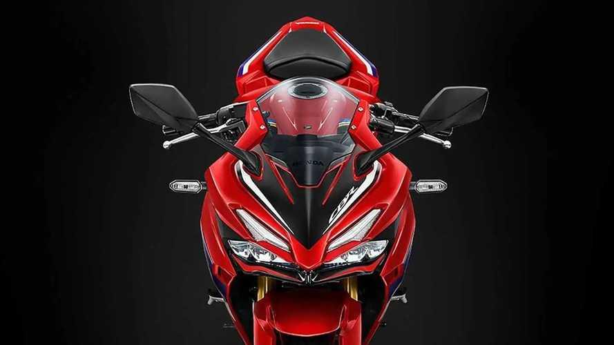 Honda CBR150R 2022