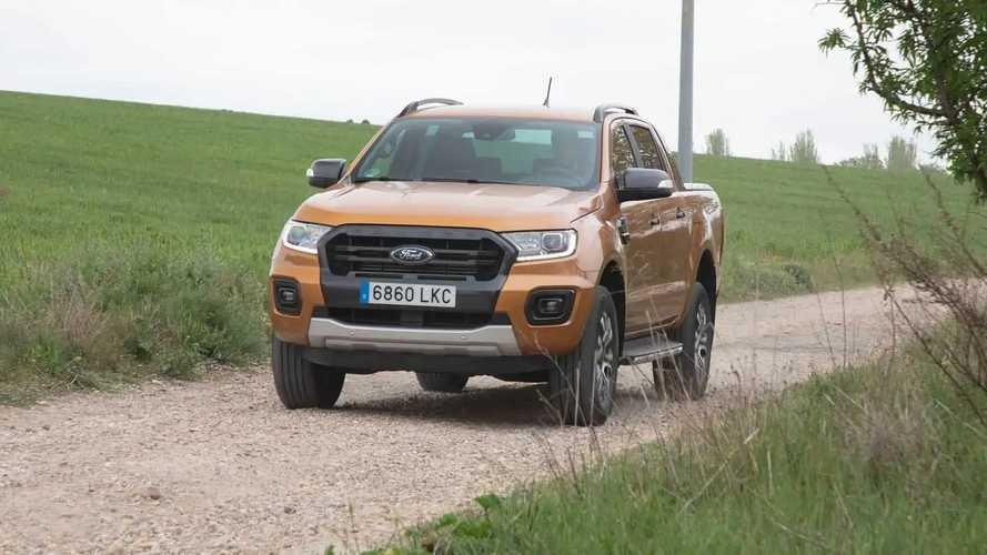 Prueba Ford Ranger Wildtrak TDCI Aut: un excelente segundo plato