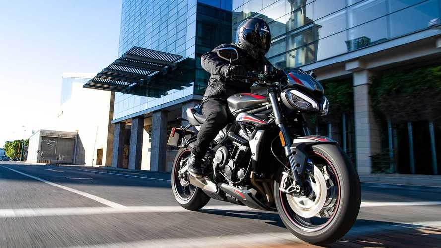 Motorcycles benefit economy and environment finds Oxford study
