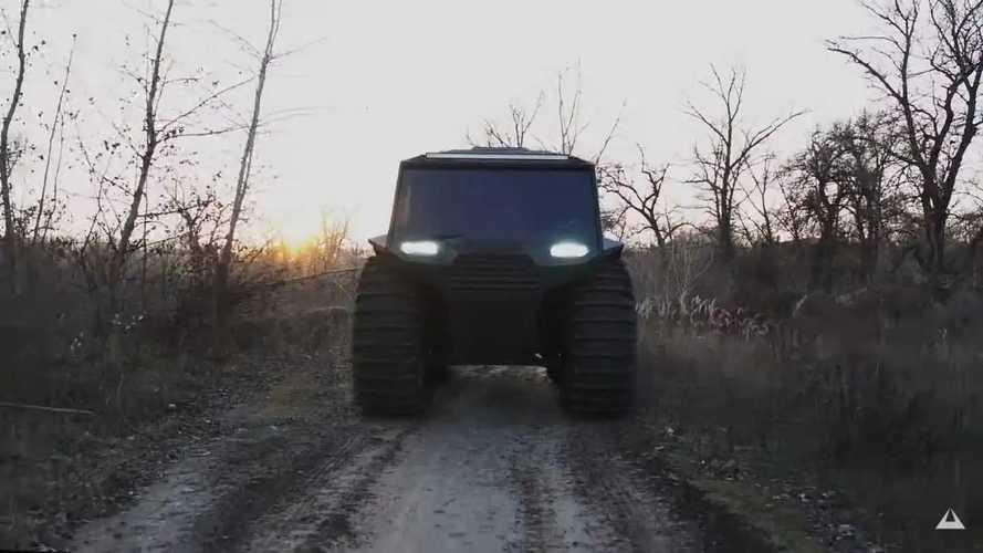 Atlas ATV