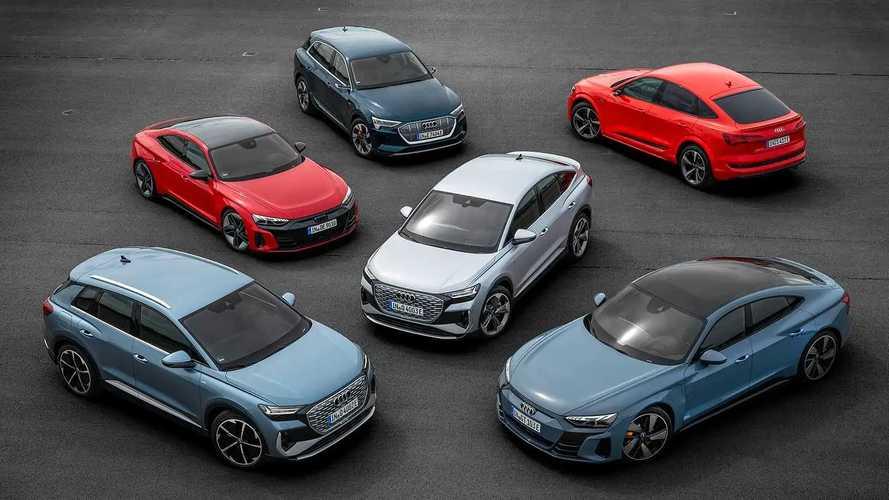 """Tutto il futuro Audi spiegato nella strategia """"Vorsprung 2030"""""""