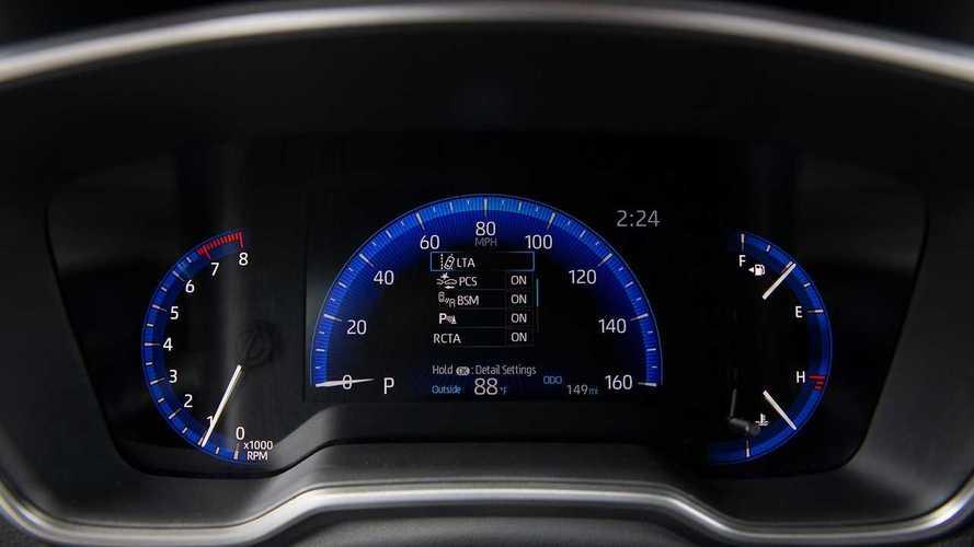 2021 Toyota Corolla Cross: İlk Sürüş