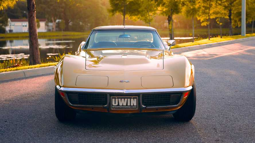Enter For A Chance To Win This C3 Corvette Big-Block Making Big Power