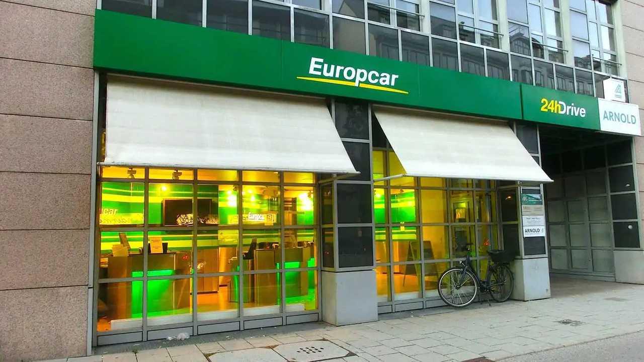 VW übernimmt Europcar