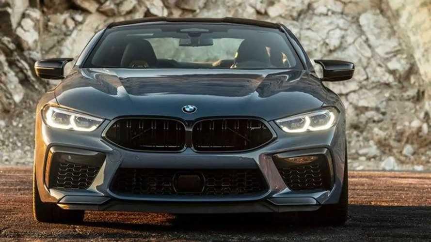 1000 lovasra bütykölték a legendás BMW M8-ast