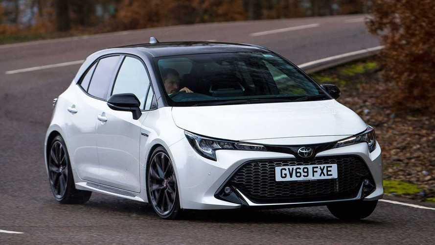 Toyota Corolla GR, rival do VW Golf GTI, ganha data de estreia