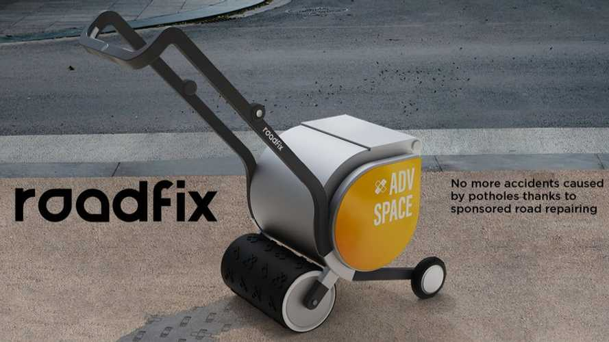 This Device Is Every Pothole's Worst Nightmare