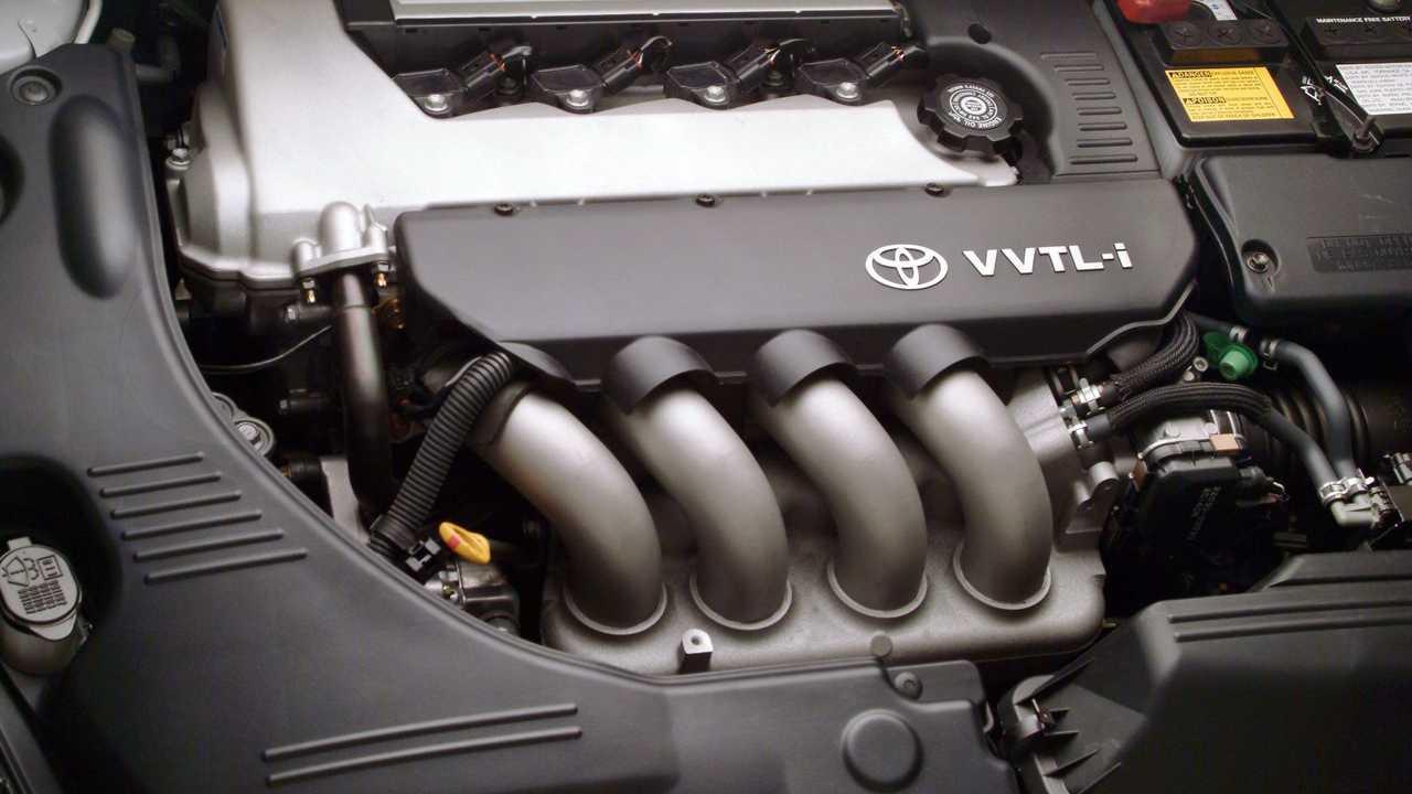 Y motores Toyota ZZ