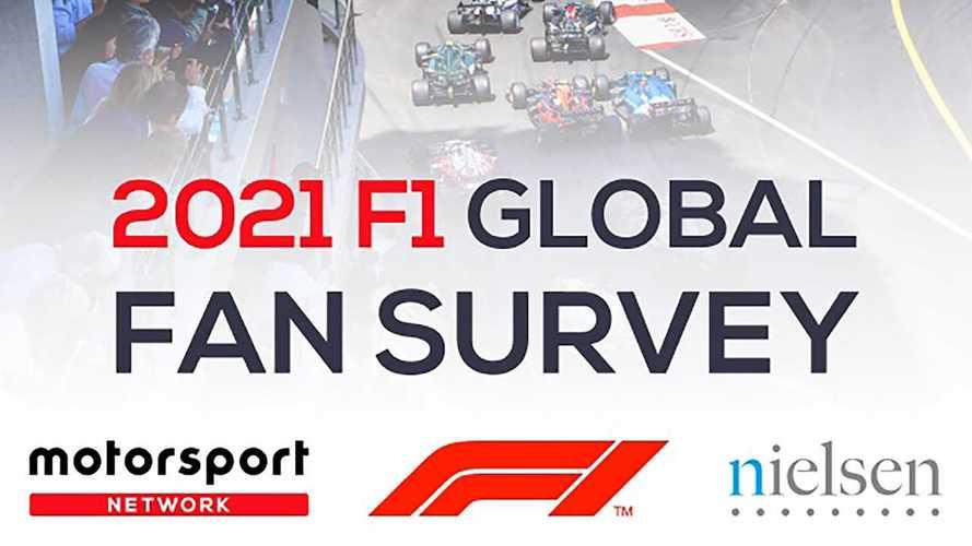 Hasil Survei MSN-Nielsen untuk F1, Max Verstappen Terpopuler