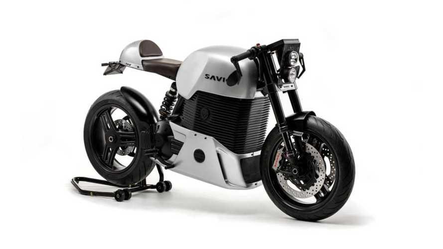 Australian Electric Motorcycle Brand, Savic, Locks Down Funding