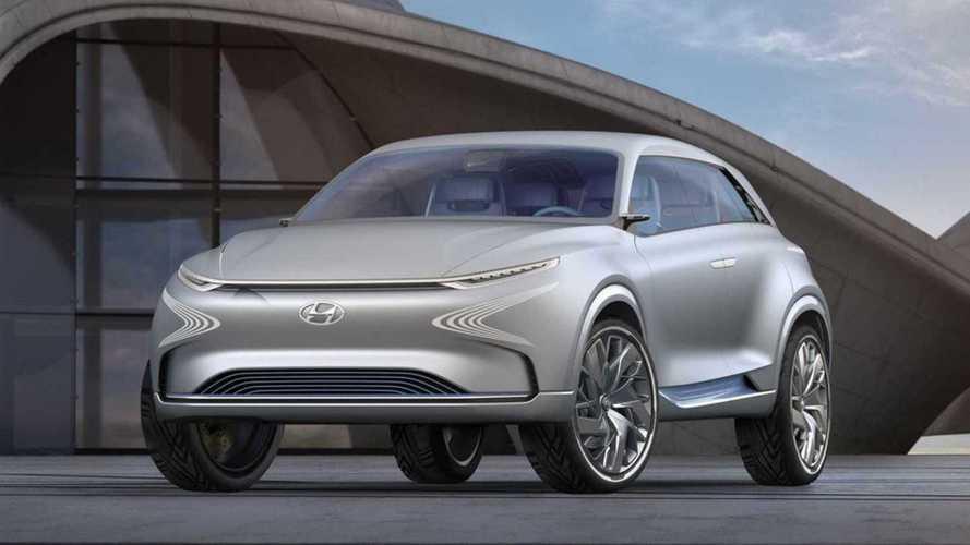 Hyundai terá 'maior capacidade do mundo' em células de hidrogênio