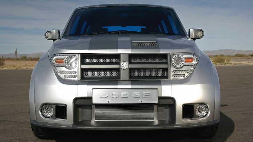 SUV híbrido Dodge com porte de Jeep Compass pode chegar em 2022
