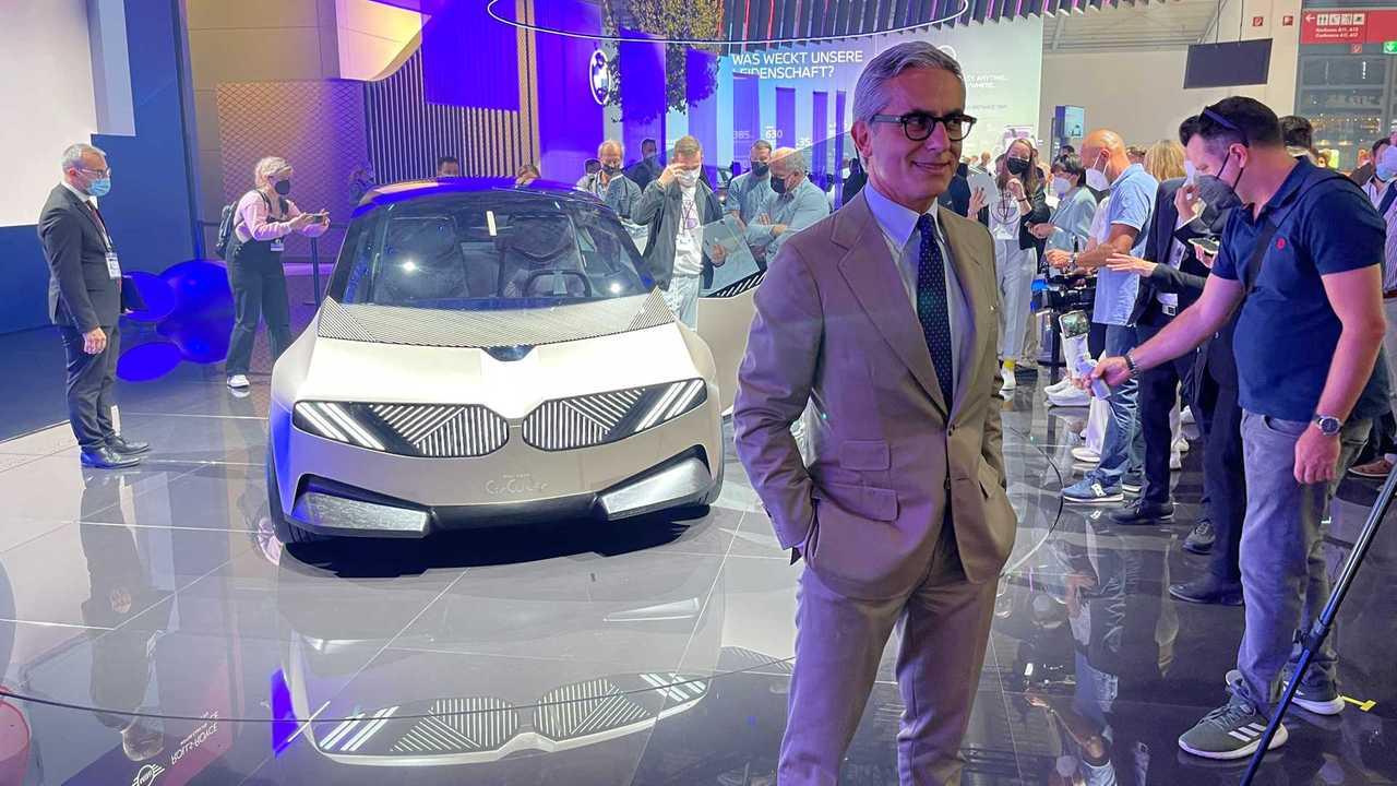 BMW Di Silvestre
