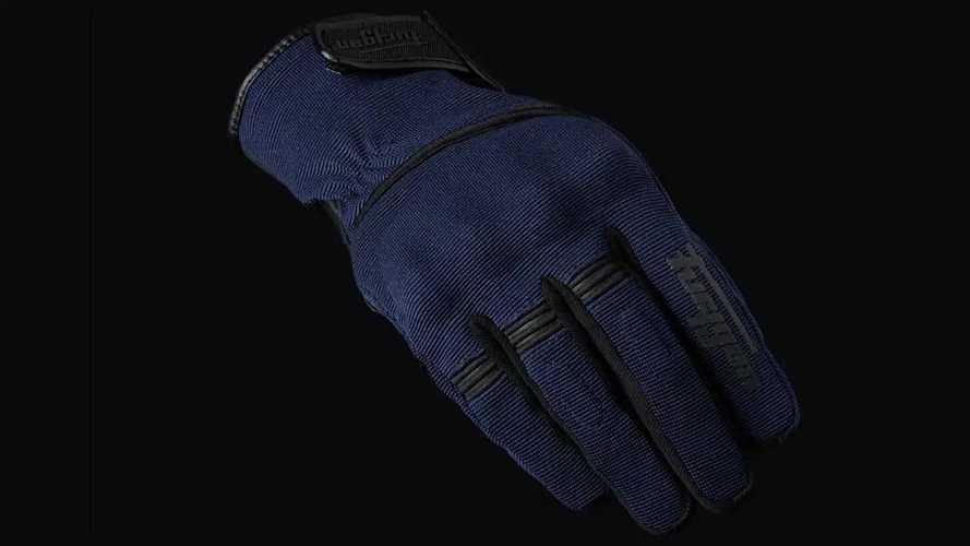 Furygan Launches New Jet All Season D3O Gloves