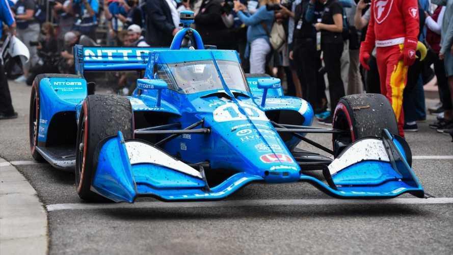 Comparativa F1 vs. IndyCar: qué coche es más rápido y potente