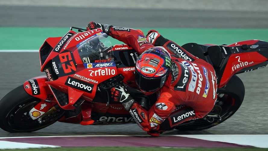 Bagnaia Leads Every Lap And Claims Back-To-Back Win At Misano GP