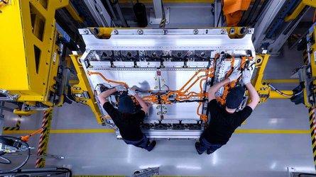 Mercedes will Anlagen zur Akkufertigung mit Grob entwickeln