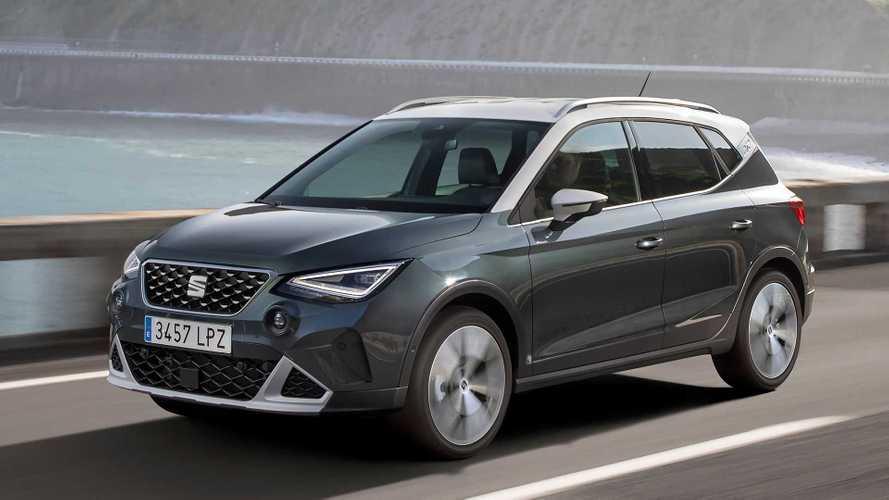 Seat Arona (2021) im Test: Xperience und dezentes Facelift