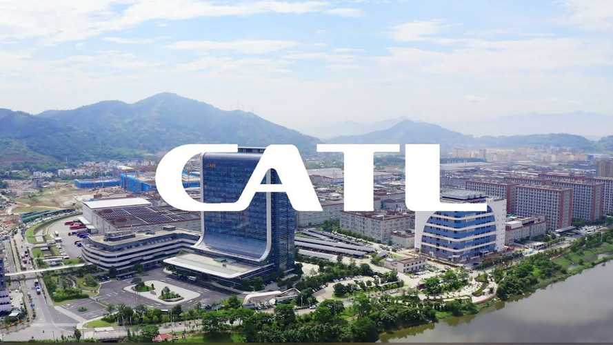 Hyundai Motor Group To Use CATL's Cell-To-Pack Technology