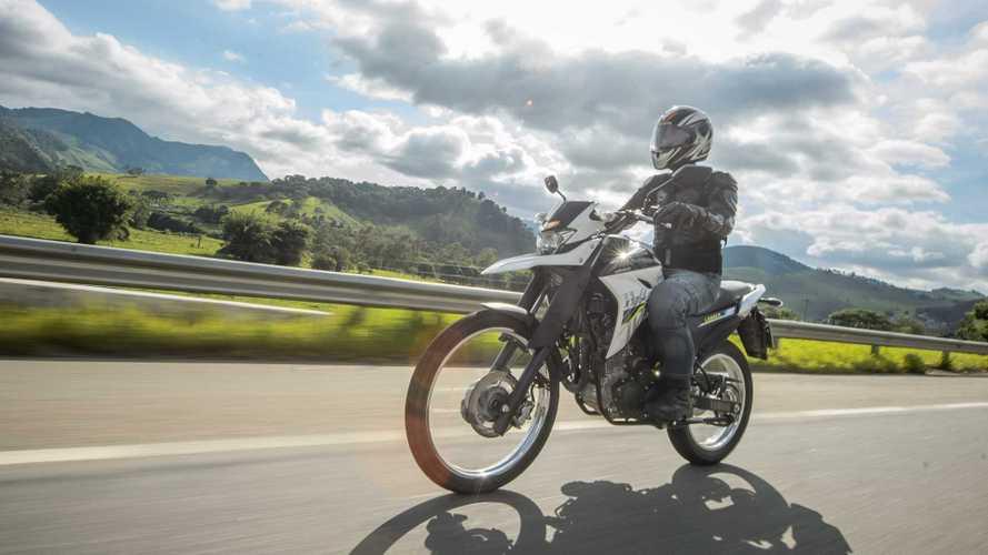 Nova Yamaha Lander chega na 2ª quinzena de janeiro por R$ 16.990
