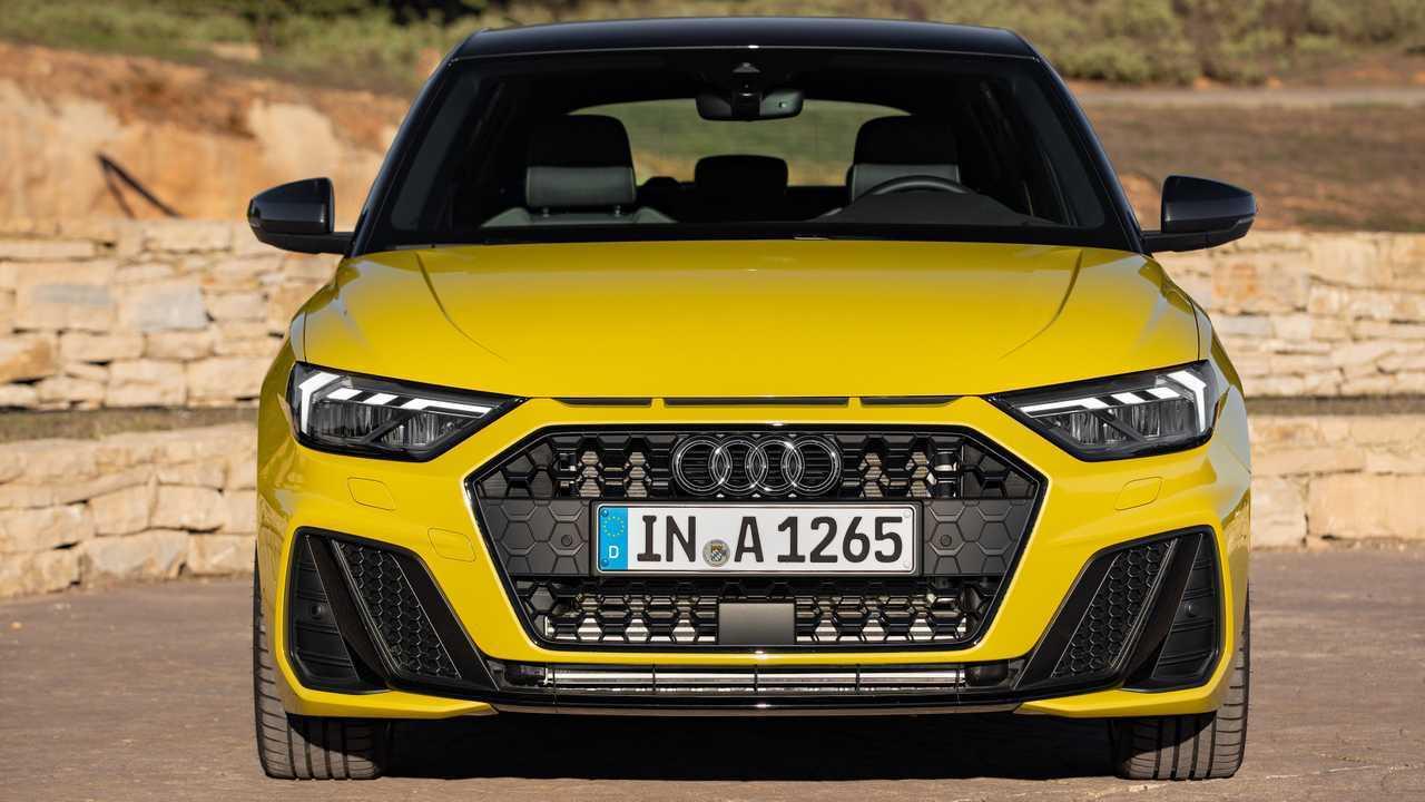 Primera prueba Audi A1 Sportback 2019