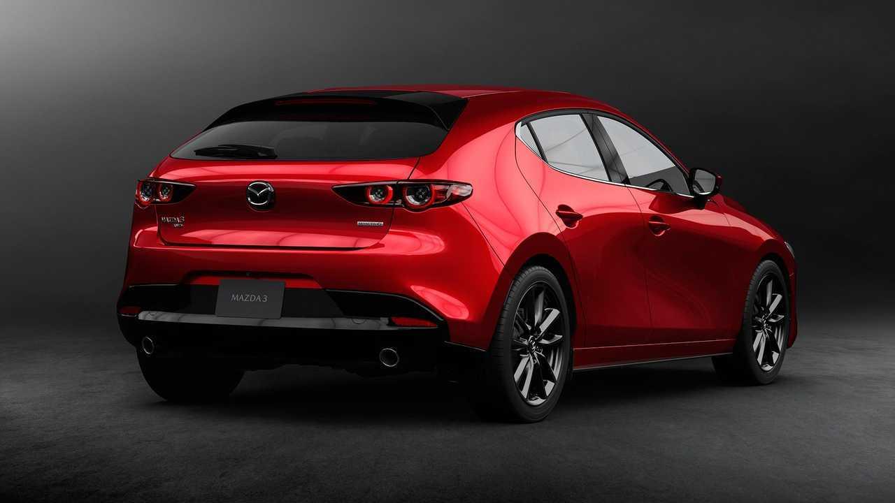 2019 Mazda3 Motor1 Com Fotos
