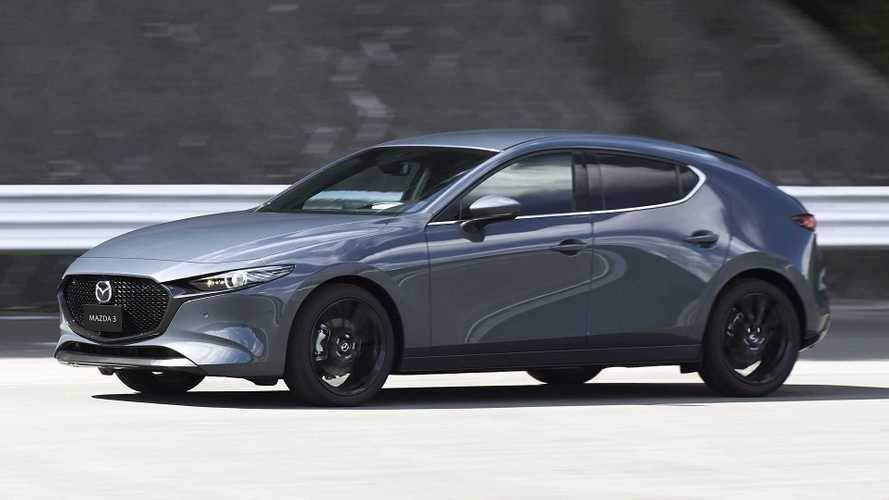 Neuer Mazda 3 (2019): Basispreis von fast 23.000 Euro
