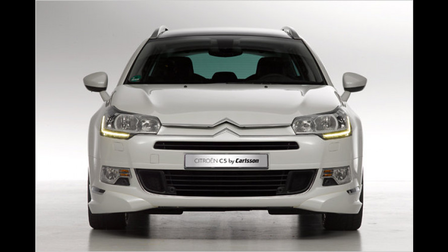 Citroën C5 by Carlsson