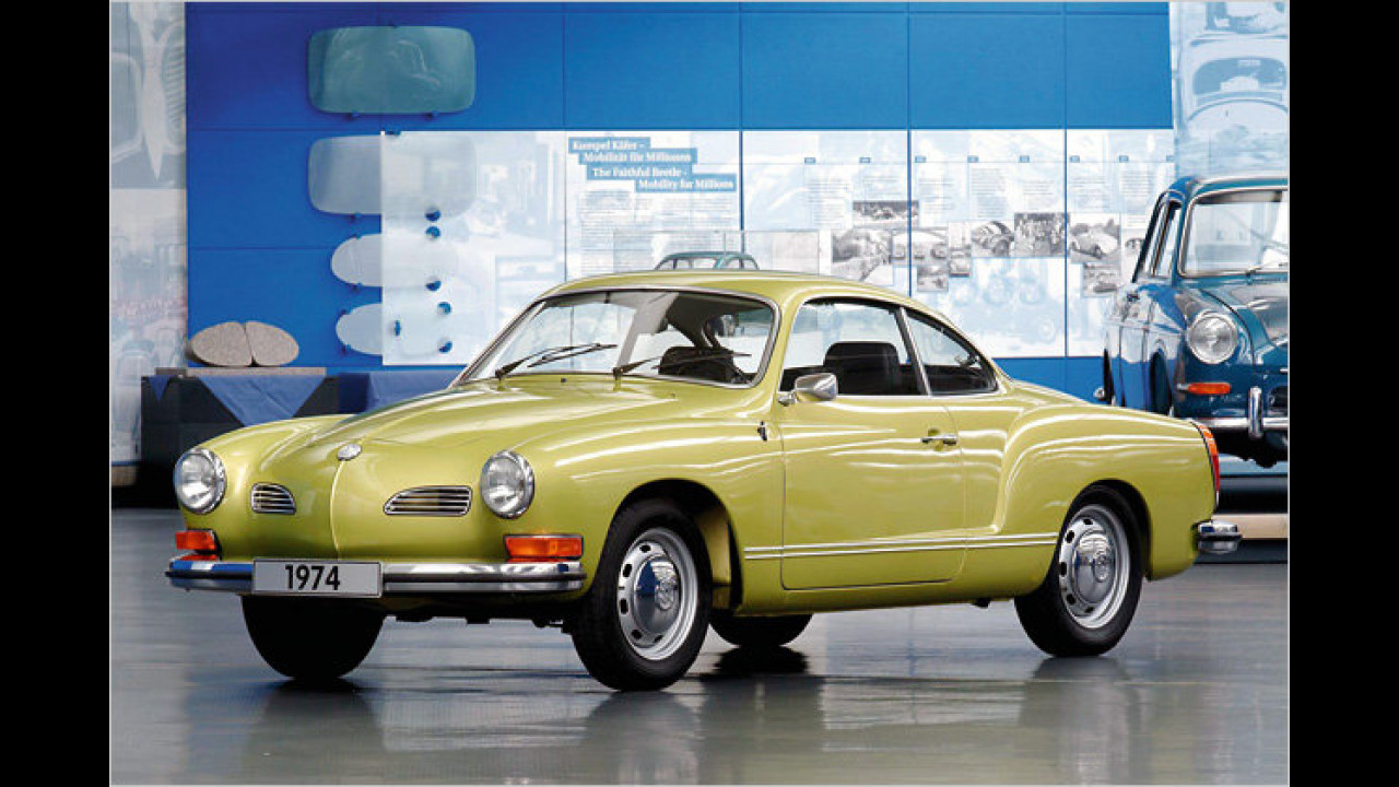 VW Karmann-Ghia (Typ 14)