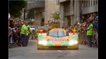 Le Mans 1991