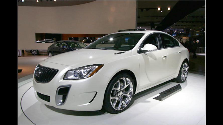 Detroit 2011: Die Neuheiten der internationalen Hersteller