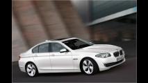 Maler-Opel und Ärzte-BMW