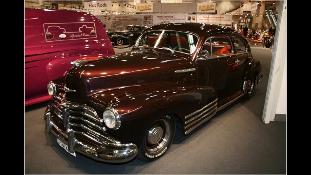 Chevrolet Flatline 1948