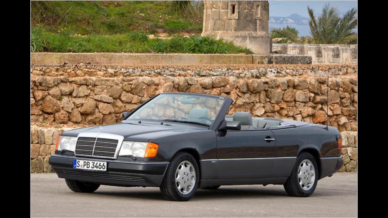 Mercedes 300 CE-24 Cabrio