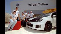 Golf GTI mit 301 PS