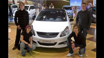 Opel Corsa Limited Edition