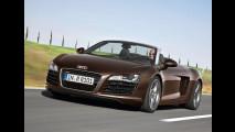 Audi R8 Spyder 4.2 FSI quattro